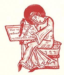 Chréthien de Troyes. www.babelio.com