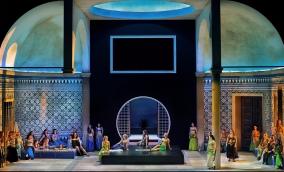 Parsifal - Act 2