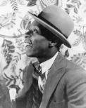 Tap dancer John Bubbles (John William Sublett) as Sportin' Life in the original Broadway production in 1935. Foto: Carl Van Vechten.