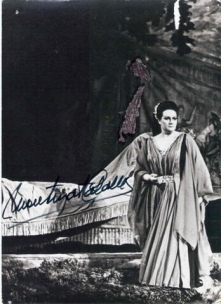 Norma at La Scala. @Davide Stecanella